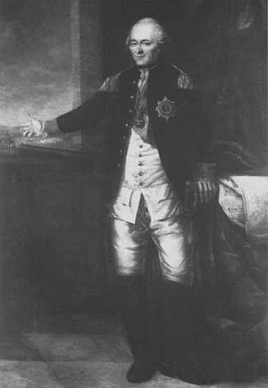 Philip II, Count of Schaumburg-Lippe - Philip II, Count of Schaumburg-Lippe