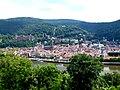 Philosophenweg Heidelberg Germany - panoramio.jpg