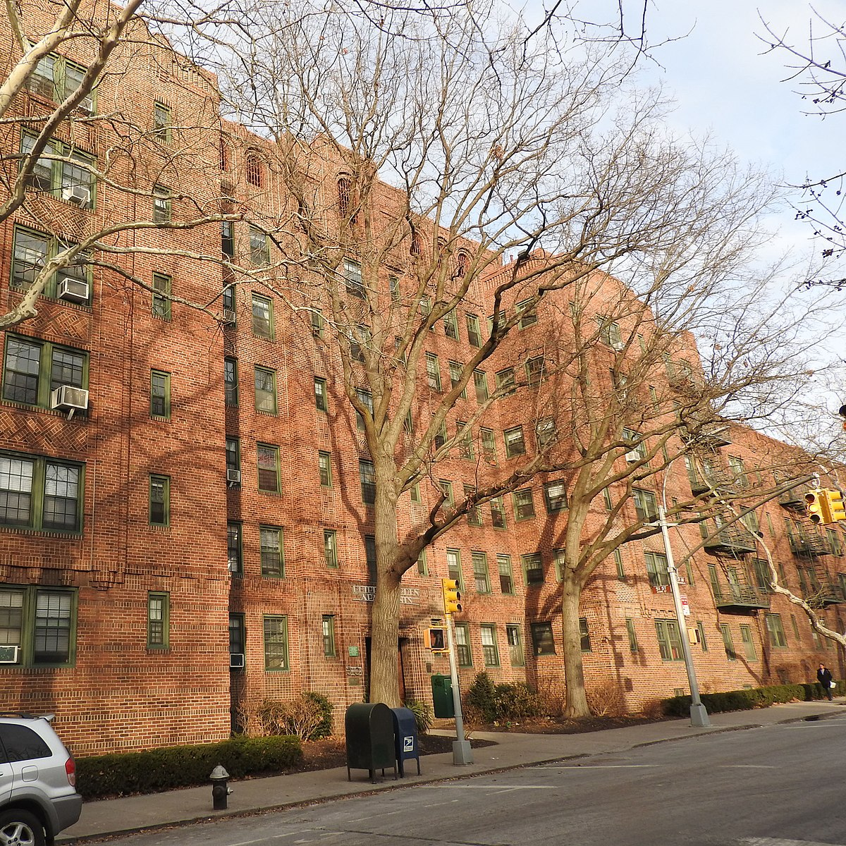 Sunnyside Queens Apartments For Sale