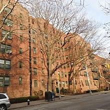 phipps garden apartments - Garden Apartments