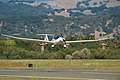 PhoEnix take-off at 2011 Green Flight Challenge 1.jpg