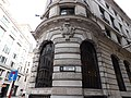 Phoenix House, London - King William St-Sherborne La corner 01.jpg
