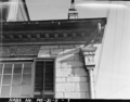 Photograph of Cornice of the Felix Vallee House in Ste Genevieve MO.png