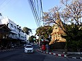 Phra Sing, Mueang Chiang Mai District, Chiang Mai, Thailand - panoramio (22).jpg