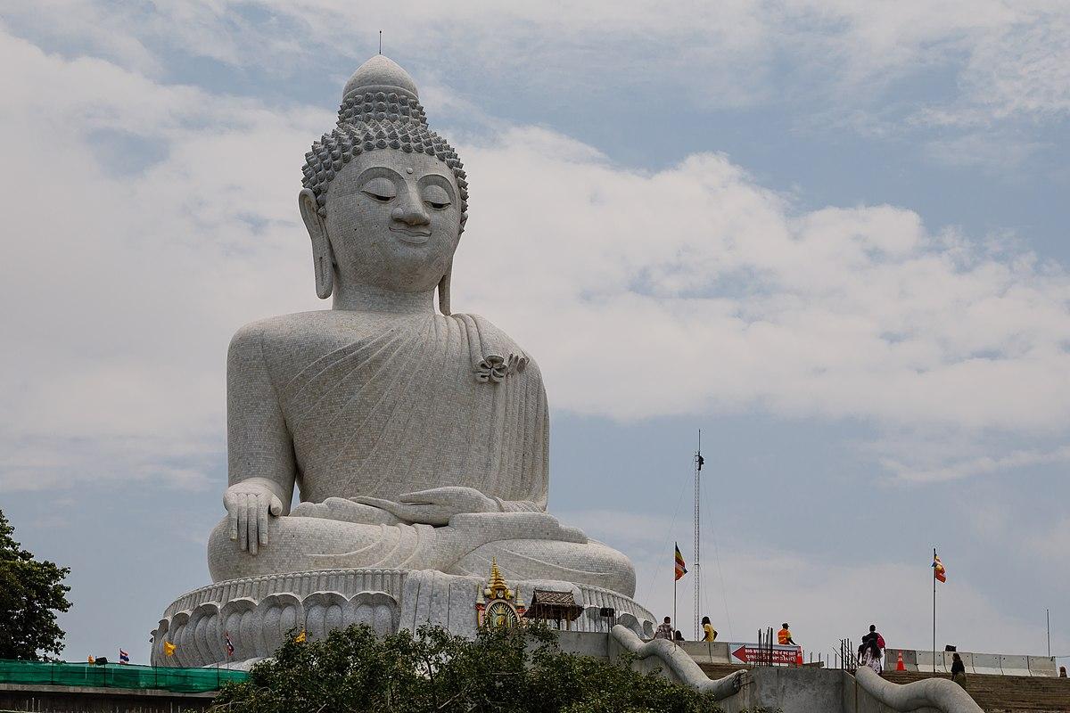 Phuket Big Buddha Wikipedia