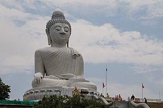 Phuket Giant Buddha