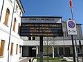 Piazza Europa, indicazioni COVID-19 (Campodarsego) 02.jpg