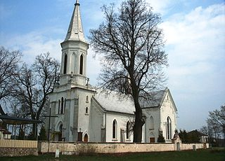 Pieczyska, Grójec County Village in Masovian, Poland