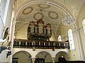 Piekary Śląskie, Kościół Matki Bożej Wspomożenia Wiernych w Dąbrówce Wielkiej 11.JPG