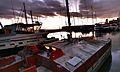 Pier 39 Sunrise (2083830693).jpg
