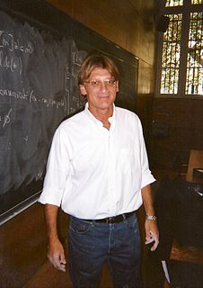 Pierre-Louis Lions French mathematician and Fields Medalist