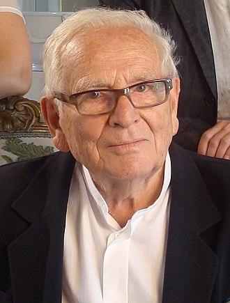 Pierre Cardin - Cardin in 2010