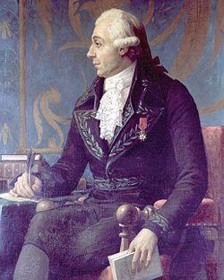 Pierre Méchain.