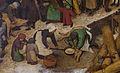 Pieter Bruegel der Ältere - Volkszählung zu Bethlehem (Schweineschlachtung).jpg