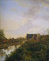 Pieter van Os Canal.jpg