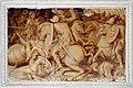 Pietro Candido e altri, monocromi della cappella dei pittori 08.JPG