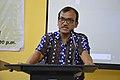 Pijushkanti Panigrahi Addressing - Inaugural Ceremony - Certificate Course On Basics Of Photography - Gurudas College - Kolkata 2019-06-26 1742.JPG