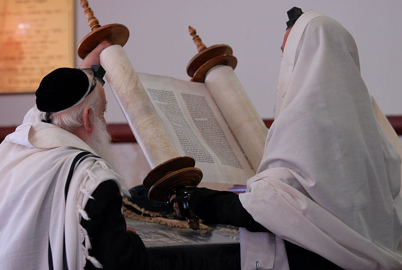 קובץ:PikiWiki Israel 16920 Torah Reading.JPG