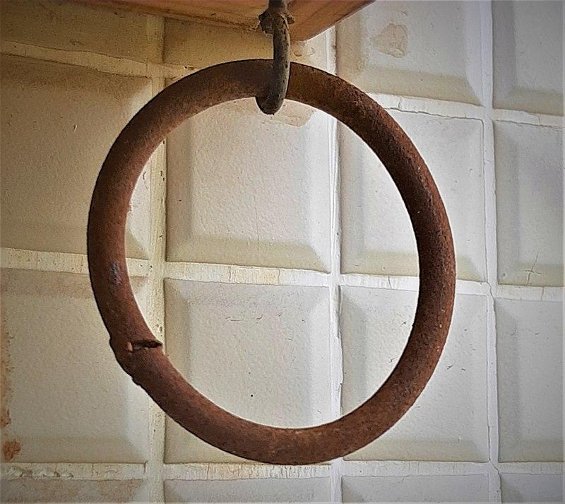 טבעת ברזל