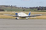 Piper PA-28-181 Archer II (VH-PZR) at Wagga Wagga Airport.jpg