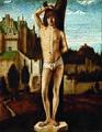 Pittore veneziano - San Sebastiano, 1495 circa, 81LC00222.jpg