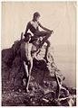 Plüschow, Wilhelm von (1852-1930) - n. 1315 - Naples recto.jpg