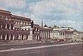 Plac Dzierżyńskiego plac Bankowy lata 60.jpg