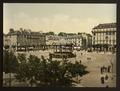 Place Alsace-Lorraine, Lorient, France-LCCN2001698417.tif