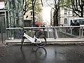 Place Jean-Macé - vélo Indigo.JPG
