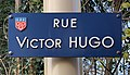 Plaque Rue Victor Hugo - Mâcon (FR71) - 2020-12-22 - 1.jpg
