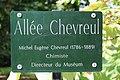 Plaque allée Chevreul Jardin Plantes Paris 2.jpg