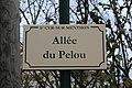 Plaque allée Pelou St Cyr Menthon 1.jpg