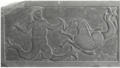 Plaque décorative de la villa gallo-romaine de Carhalo.png