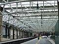 Platforms 12 and 13 - geograph.org.uk - 548193.jpg