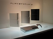 PlayStation 3 on display at Tokyo Game Show 20050918