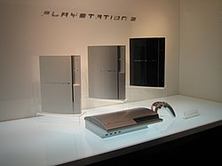 playstation 3 wikipedia
