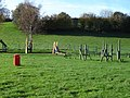 Playground in Nercwys - geograph.org.uk - 281213.jpg