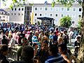 Plaza Cultural Iberoaméricana 2013, 12c06d una marabunta.jpg