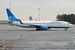 Pobeda, VQ-BTI, Boeing 737-8LJ (36970163314).jpg