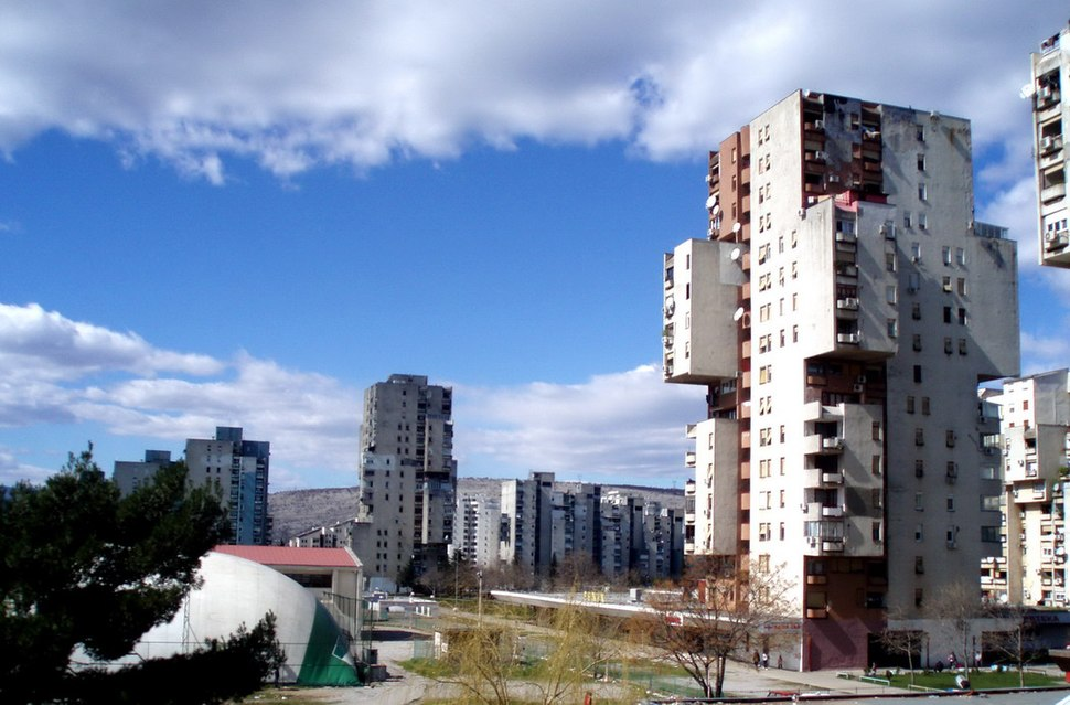 Podgorica lok Vc