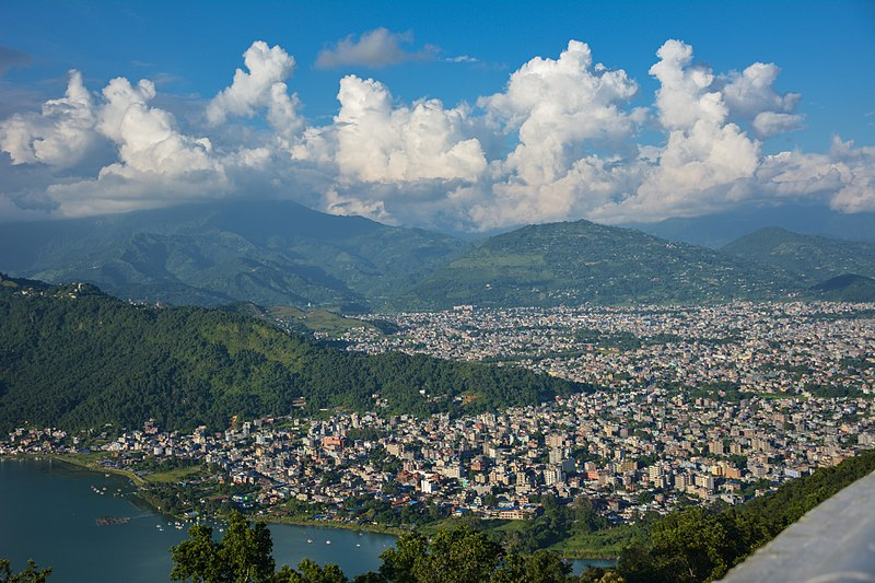 File:Pokhara Valley.jpg