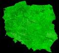 Poland by Proba-V ESA373392.tiff