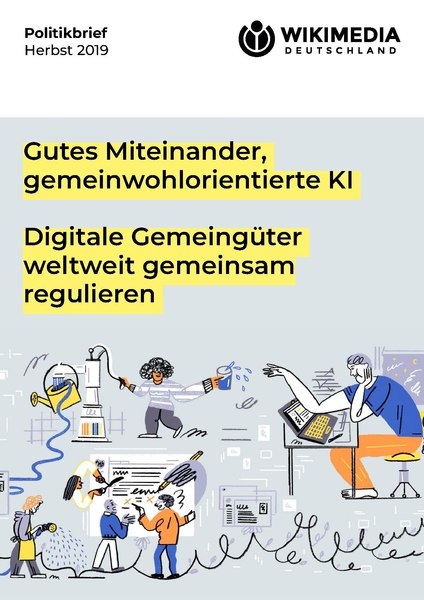 File:Politikbrief Herbst 2019 Wikimedia Deutschland e. V.pdf