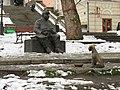 Pomnik Józefa Szwejka w Przemyślu 01.jpg