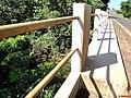 Ponte do Ribeirão dos Porcos na Rodovia de acesso a cidade de Taquaritinga, Rod. Eng. Thyrso Micali SP-319 , acesso da Rodovia Washington Luiz SP-310 - panoramio.jpg