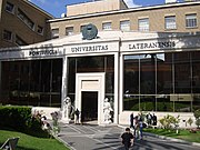 Pontificia Universitas Lateranensis: imago