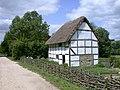 Poplar Cottage - geograph.org.uk - 814349.jpg