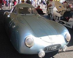 Porsche 64 Wikipedia