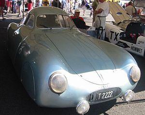 Porsche 64 - Porsche 64