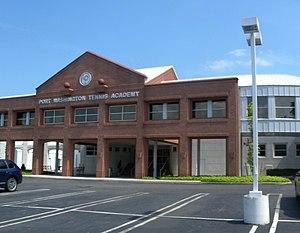 Port Washington Tennis Academy - Port Washington Tennis Academy